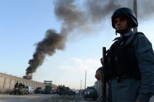 بوتين لا يستبعد تنامي ظاهرة تهريب المخدرات وانتشار التطرف خارج حدود أفغانستان بعد انسحاب القوات الدولية