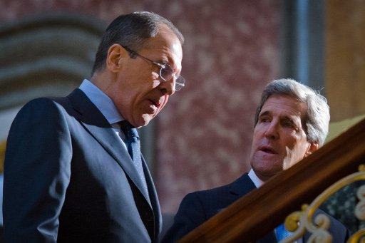 الأمم المتحدة: لقاء بان كي مون ولافروف وكيري سيعقد على الأغلب الجمعة