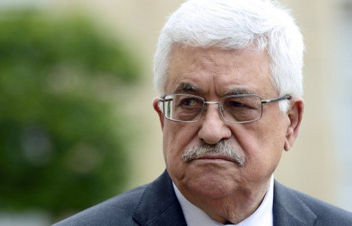 عباس يدعو إسرائيل إلى بناء السلام وليس المستوطنات