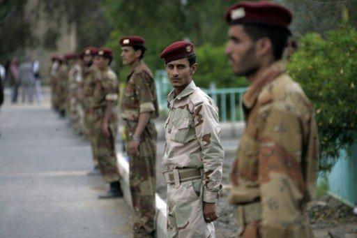 اغتيال عقيد آخر في الجيش اليمني في صنعاء