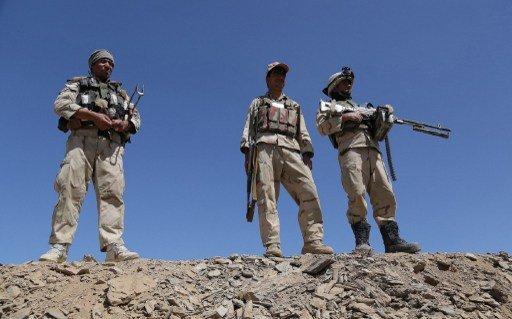 مقتل 49 من عناصر