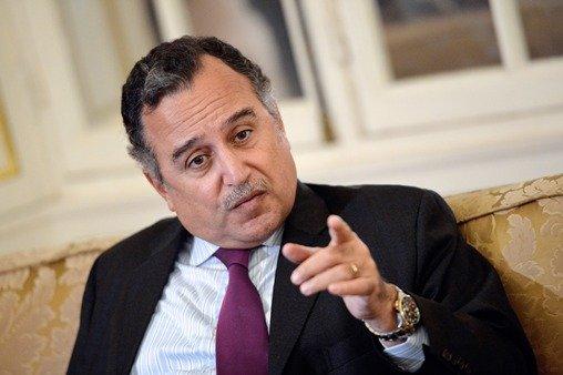 وزير الخارجية المصري: الرأي العام يميل نحو النظرة السلبية تجاه واشنطن أكثر من أي وقت مضى