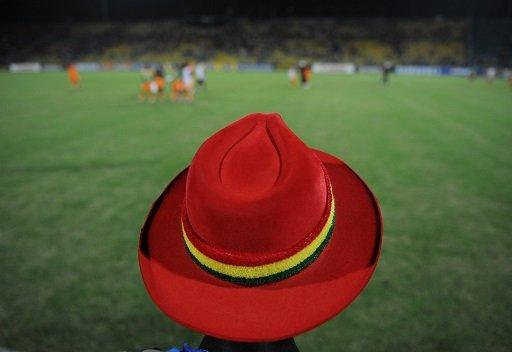 الفيفا يحدد موعد مباراة غانا ومصر المؤهلة إلى مونديال 2014