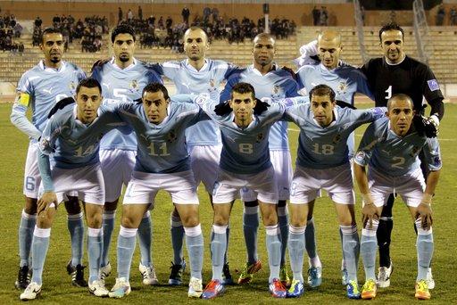 الفيصلي الأردني يعبر الى نصف نهائي كأس الاتحاد الآسيوي من بوابة كيتشي