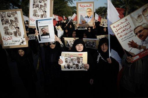 محكمة بحرينية تقرر سجن مواطن أمريكي 10 سنوات