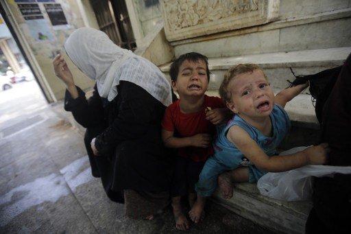 روسيا تخصص 10 ملايين دولار لمساعدة اللاجئين السوريين