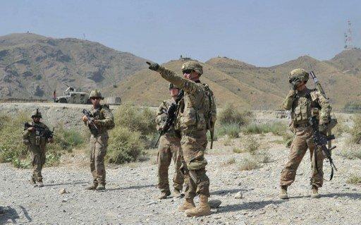 مسؤول أمني: الوضع في أفغانستان بعد سحب القوات الدولية قد يتطور وفقا للسيناريو السوري