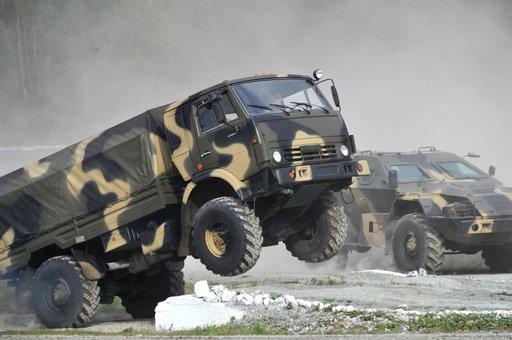 زيادة صادرات روسيا من الأسلحة البرية 7 أضعاف منذ عام 2000