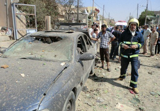 أكثر من 30 قتيلا وعشرات الجرحى في هجمات مسلحة في أنحاء العراق