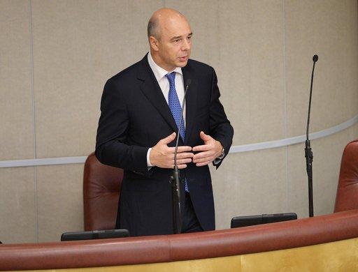 وزير المالية الروسي يعترض على تقديرات صندوق النقد الدولي بشأن الاقتصاد الروسي