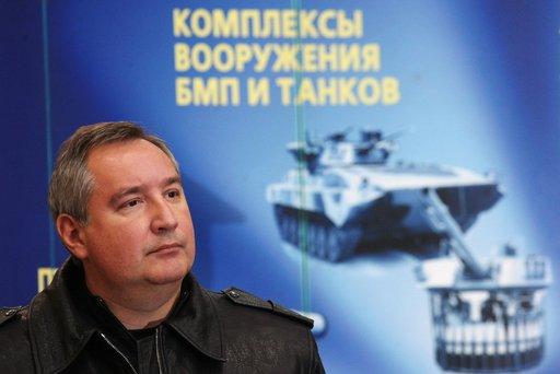 روغوزين: برنامج التسلح الروسي للأعوام المقبلة سيعتمد على تصميم أنظمة جديدة مبدئيا للسلاح