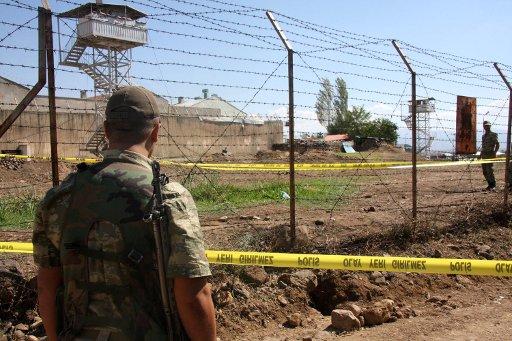 فرار 18 عنصرا من حزب العمال الكردستاني من سجن تركي عبر نفق بطول 70 مترا