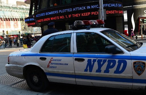 سقوط عدد من الضحايا في اطلاق نار بنيويورك