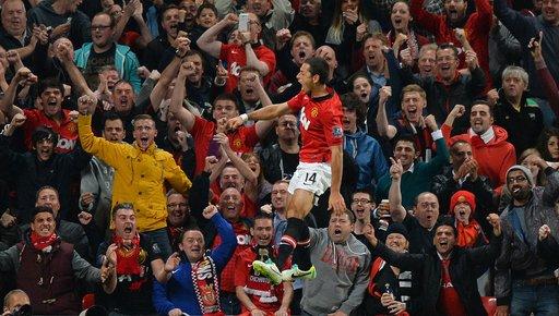 كأس رابطة المحترفين.. هيرنانديز يقود مانشستر يونايتد للفوز على ليفربول