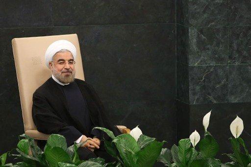 روحاني يأمل بالتوصل إلى اتفاق مع الغرب بشأن البرنامج النووي الإيراني في غضون 6 أشهر