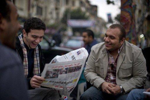 السلطات المصرية تغلق صحيفة