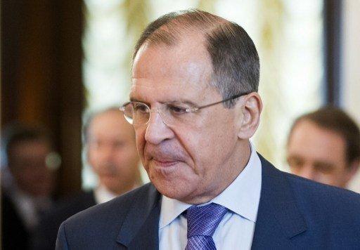 لافروف يسلم معلومات لكيري تؤكد تورط المعارضة السورية في الهجوم الكيميائي