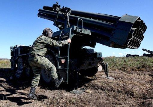 بالفيديو: بوتين ولوكاشينكو يحضران مناورات مشتركة تهدف إلى التدريب على صد هجوم افتراضي