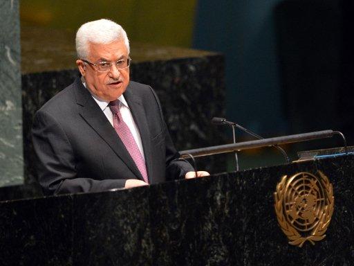 عباس: هدفنا رفع الظلم التاريخي عن الشعب الفلسطيني الذي يريد الحرية