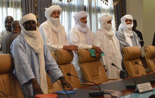الحركة الوطنية لتحرير أزواد تعلق المفاوضات مع حكومة مالي لعدم التزام الأخيرة بوعودها