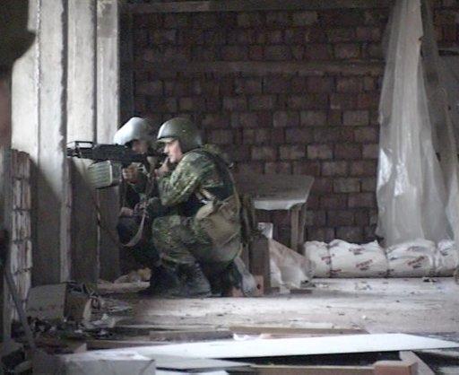 مقتل 3 مسلحين بعملية أمنية في داغستان