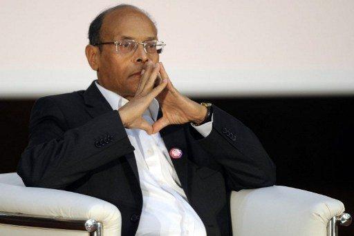مصر تنتقد مطالبة المرزوقي بالإفراج عن مرسي في كلمته بالجمعية العامة