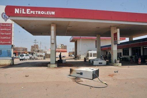 السودان.. اعتقال نحو 600 شخص لتورطهم بأعمال شغب والشرطة تستخدم الغاز لتفريق المظاهرات