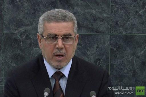 نائب الرئيس العراقي: نصر على طرح مبادرتنا لحل الأزمة السورية سلميا