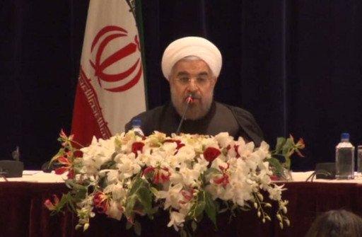 روحاني: مستعدون للمشاركة في