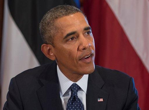 أوباما: الاتفاق حول الكيميائي السوري يشكل انتصارا هائلا للمجتمع الدولي