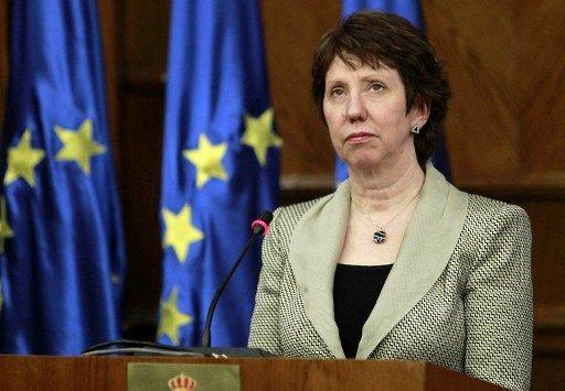 الاتحاد الأوروبي يرحب بقرار مجلس الأمن حول سورية