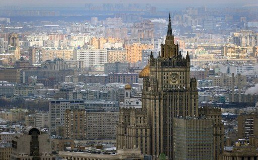الخارجية الروسية: موسكو تأمل أن يساعد قرار مجلس الأمن الدولي في تسوية النزاع السوري