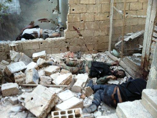مقتل زعيم في منظمة بلجيكية اسلامية متطرفة في سورية