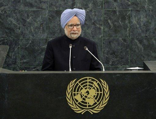 رئيس الوزراء الهندي: مستعدون للحوار مع باكستان حول كشمير لكن لن نقبل الحل الوسط