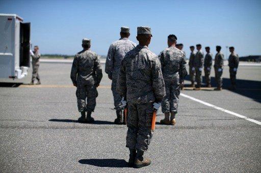 عزل الرجل الثاني في القوات النووية الأمريكية بسبب ولعه بلعب القمار