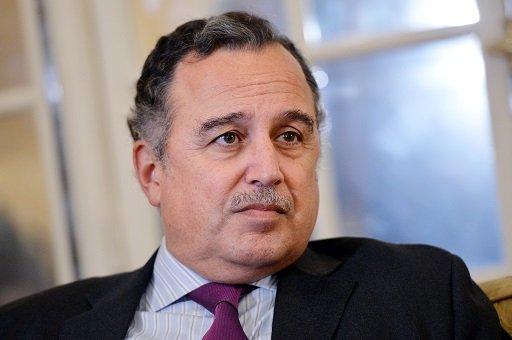 وزير الخارجية المصري يطالب بانضمام إسرائيل لمنظمة حظر السلاح الكيميائي