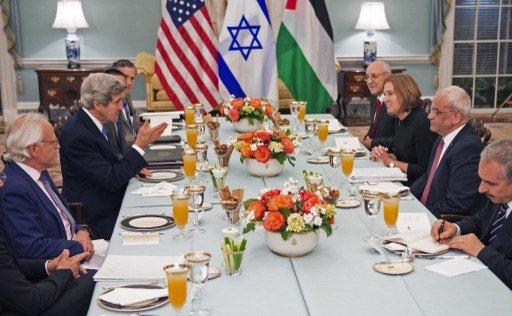 دبلوماسي: المفاوضات الفلسطينية الإسرائيلية دخلت في طريق مسدود