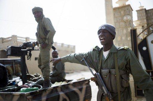 عودة العنف إلى مالي بهجوم على تمبكتو
