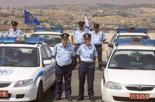 الأمن الداخلي الإسرائيلي يكشف عن اعتقال