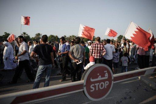 محكمة بحرينية تقضي بسجن نحو 50 معارضاً لفترات تتراوح بين 5 و 15 عاماً