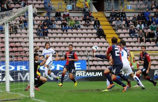 إنترميلان يهدر نقطتين ثمينتين في الدوري الإيطالي