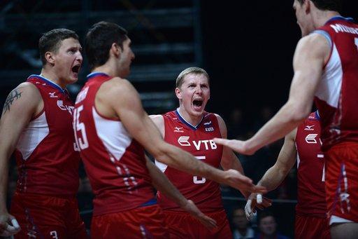 بعد 22 عاماً.. منتخب روسيا يتوج بطلاً لأمم أوروبا في كرة الطائرة