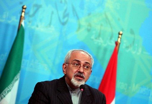 ظريف: إيران مستعدة لتقديم أدلة على سلمية برنامجها النووي