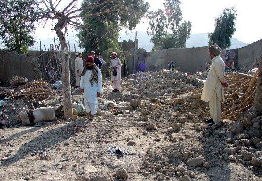 مقتل 3 أشخاص في غارة بطائرة أمريكية بدون طيار شمال غرب باكستان