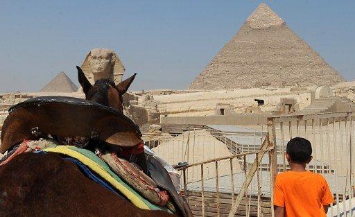 وكالة السياحة الروسية: بيع الرحلات السياحية إلى مصر قد يبدأ في نوفمبر/تشرين الثاني
