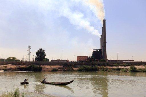 العراق يتوقع تراجع نموه الاقتصادي الى 8.2% العام الجاري