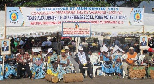 الانتخابات البرلمانية والمحلية في الكاميرون وتوقعات بفوز الحزب الحاكم