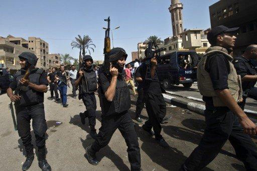 قوات الأمن المصرية تكثف من تواجدها في العياط بعد مشاجرة أسفرت عن سقوط 3 قتلى