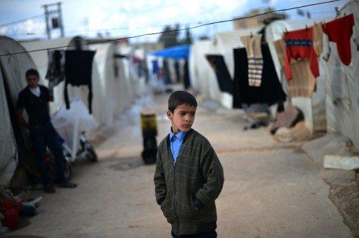 دول الجوار تطلب مساعدات للاجئين السوريين