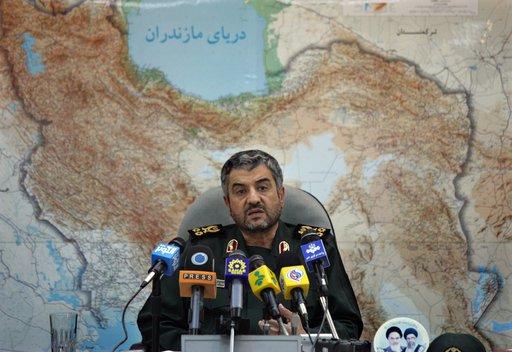 قائد الحرس الثوري الإيراني يعتبر الاتصال الهاتفي بين روحاني وأوباما